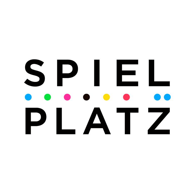 Der Spielplatz – logo