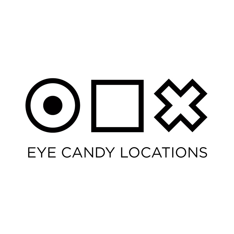 Eye Candy Locations – logo