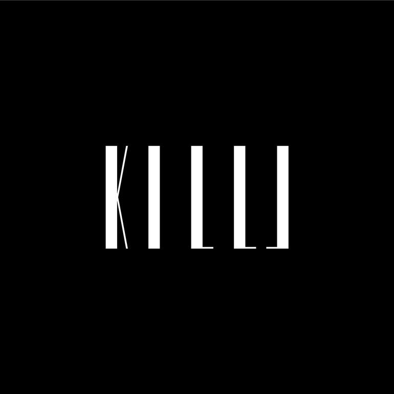 Kill J – logo