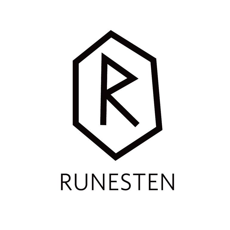 Runesten – logo