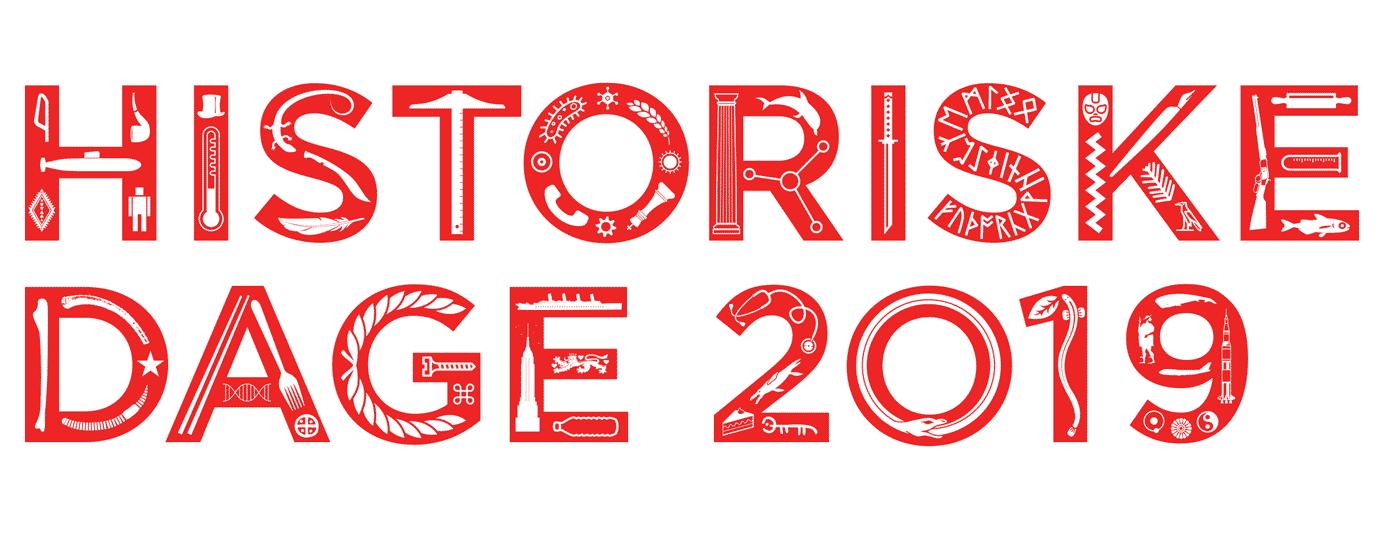 Logo, Historiske Dage 2015