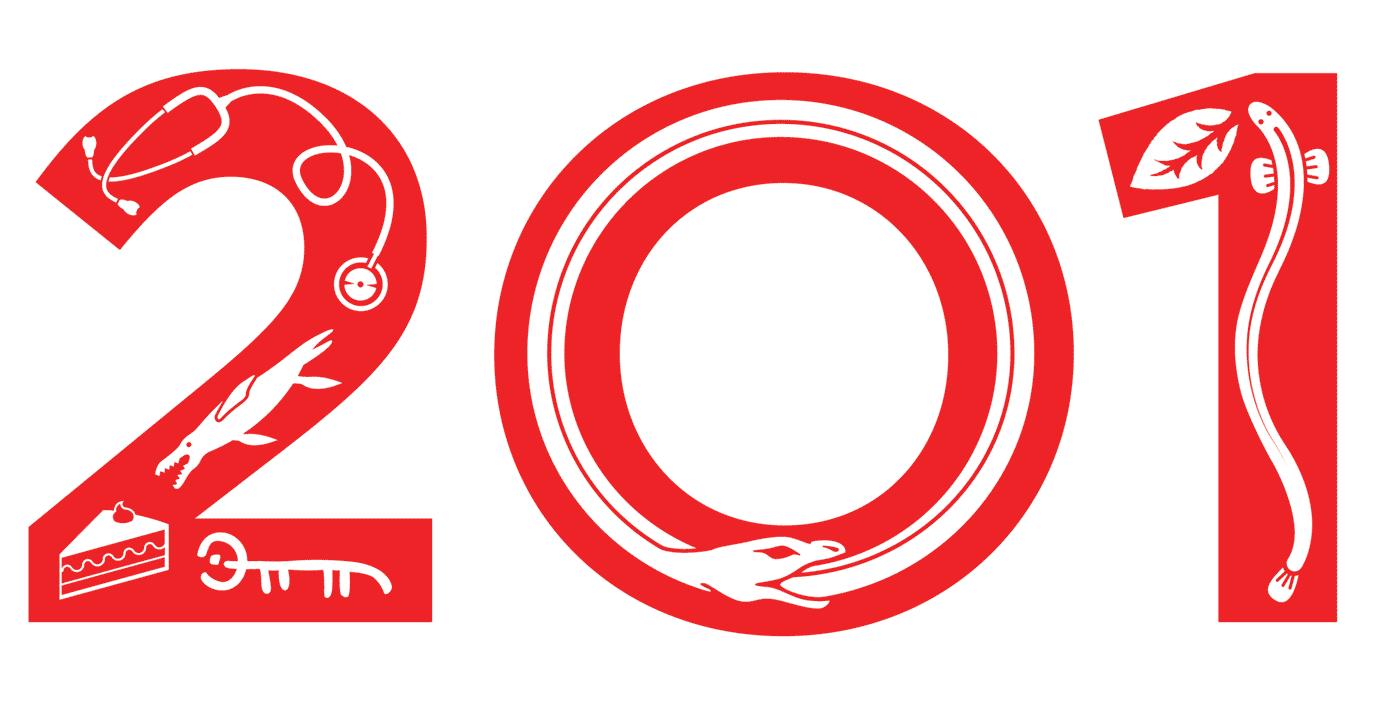 Logo, Historiske Dage 2016