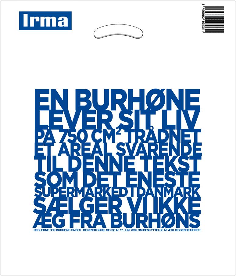"Irma – ""Art bag"""