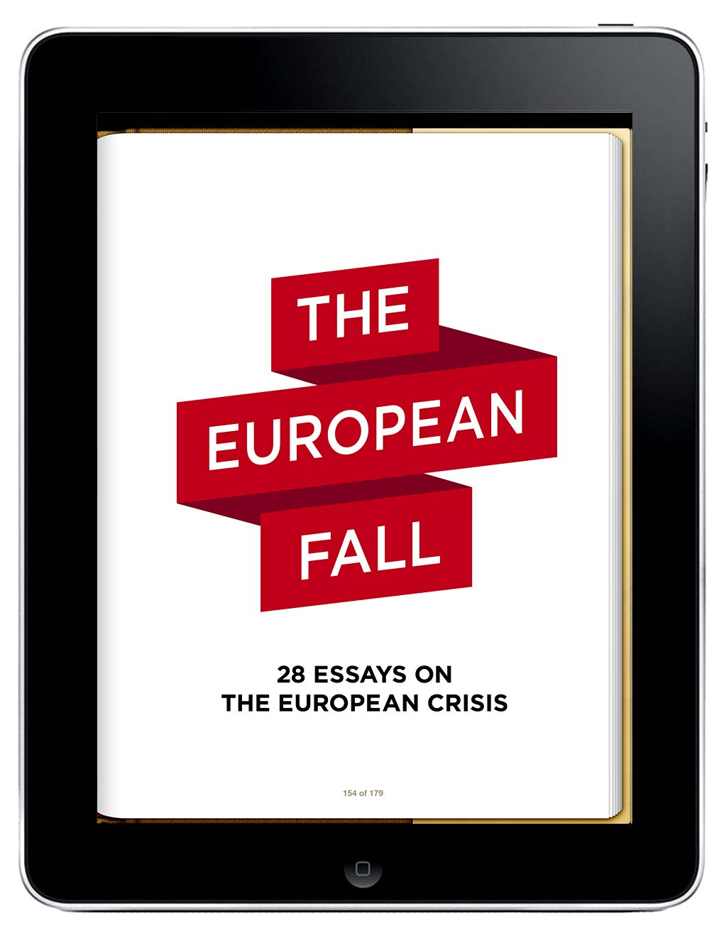 Politiken: The European Fall – e-books